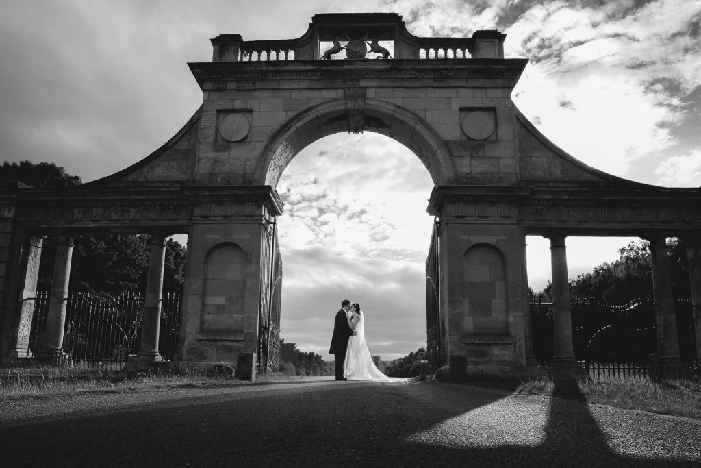 Clumber Park Weddings