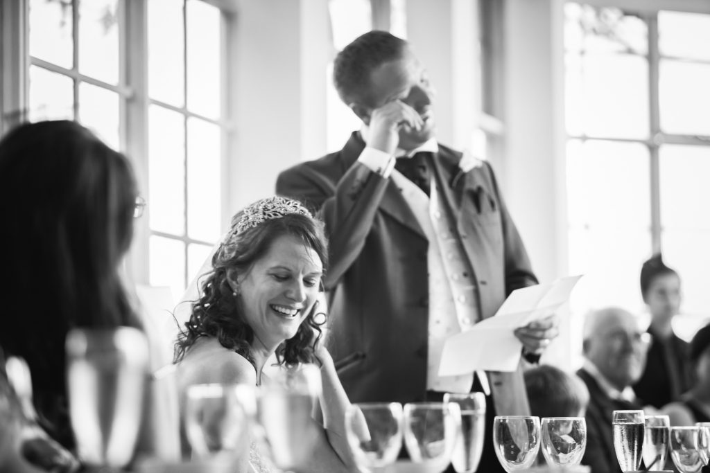 Makeney Hall Wedding Photographer
