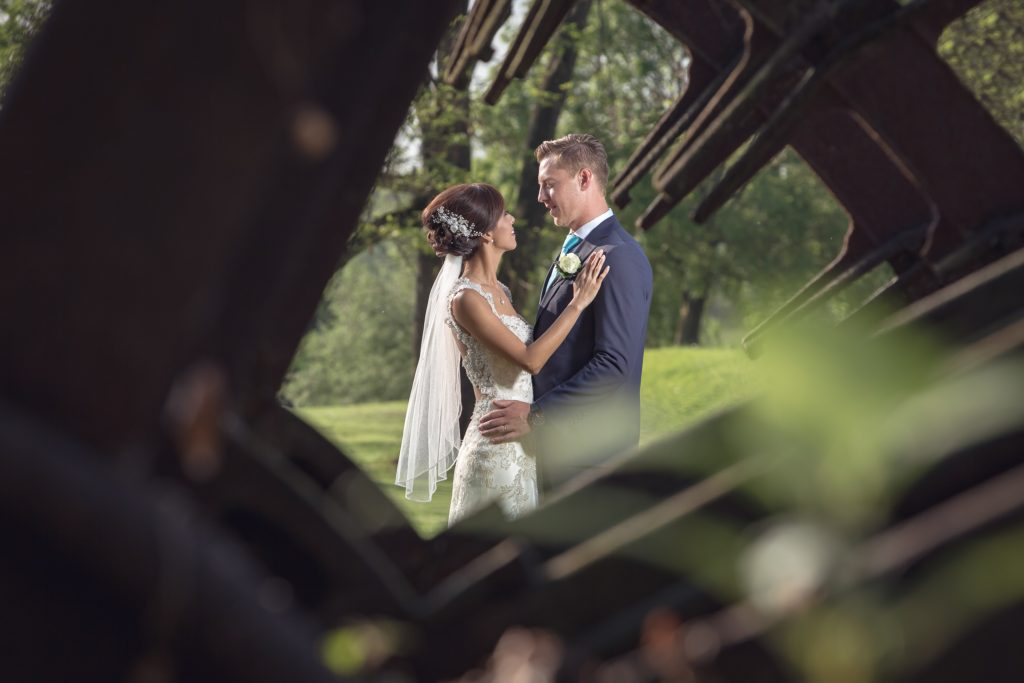Priest House Wedding Photographer