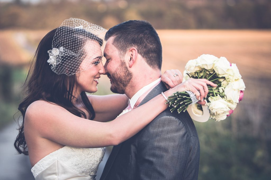 Swancar Farm Wedding