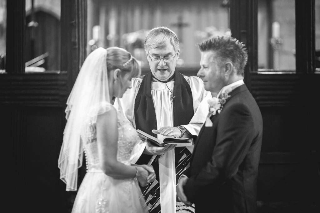 Sawley Wedding Photographer