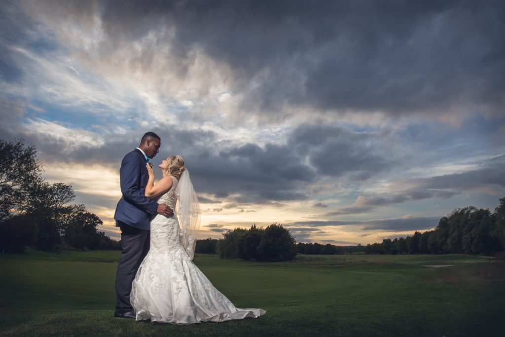 Nottinghamshire Golf & Country Club Wedding