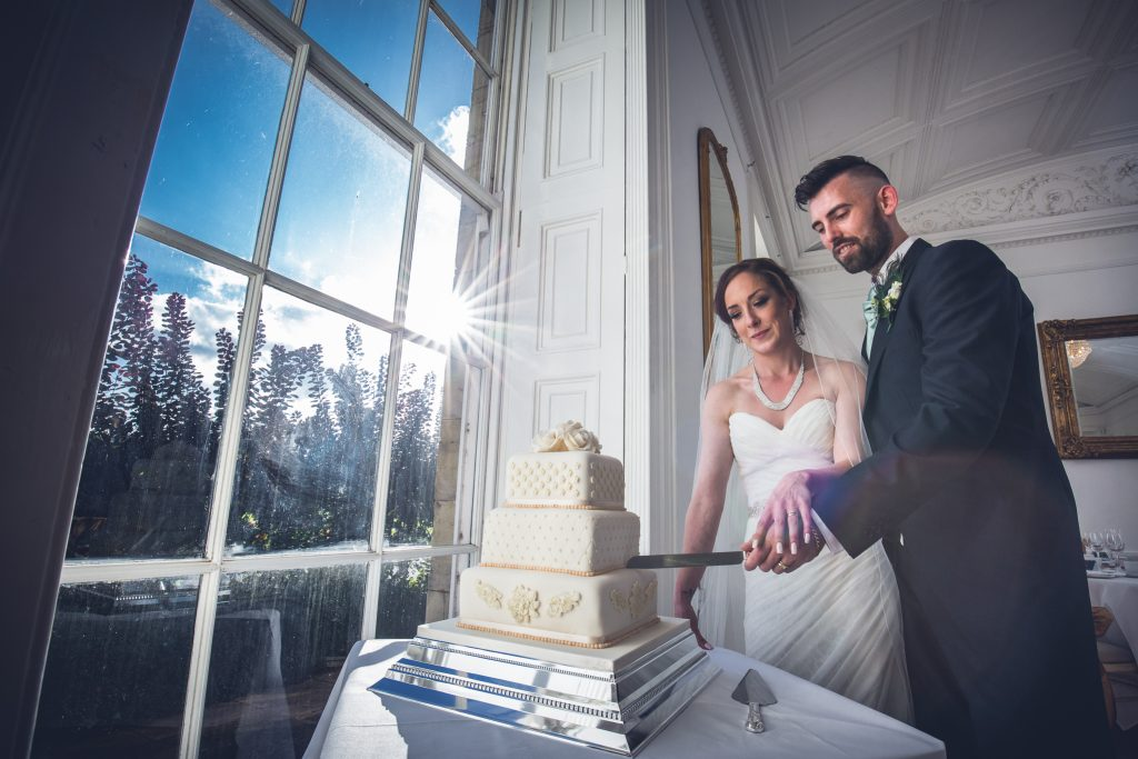 Donington Hall Wedding Photographer