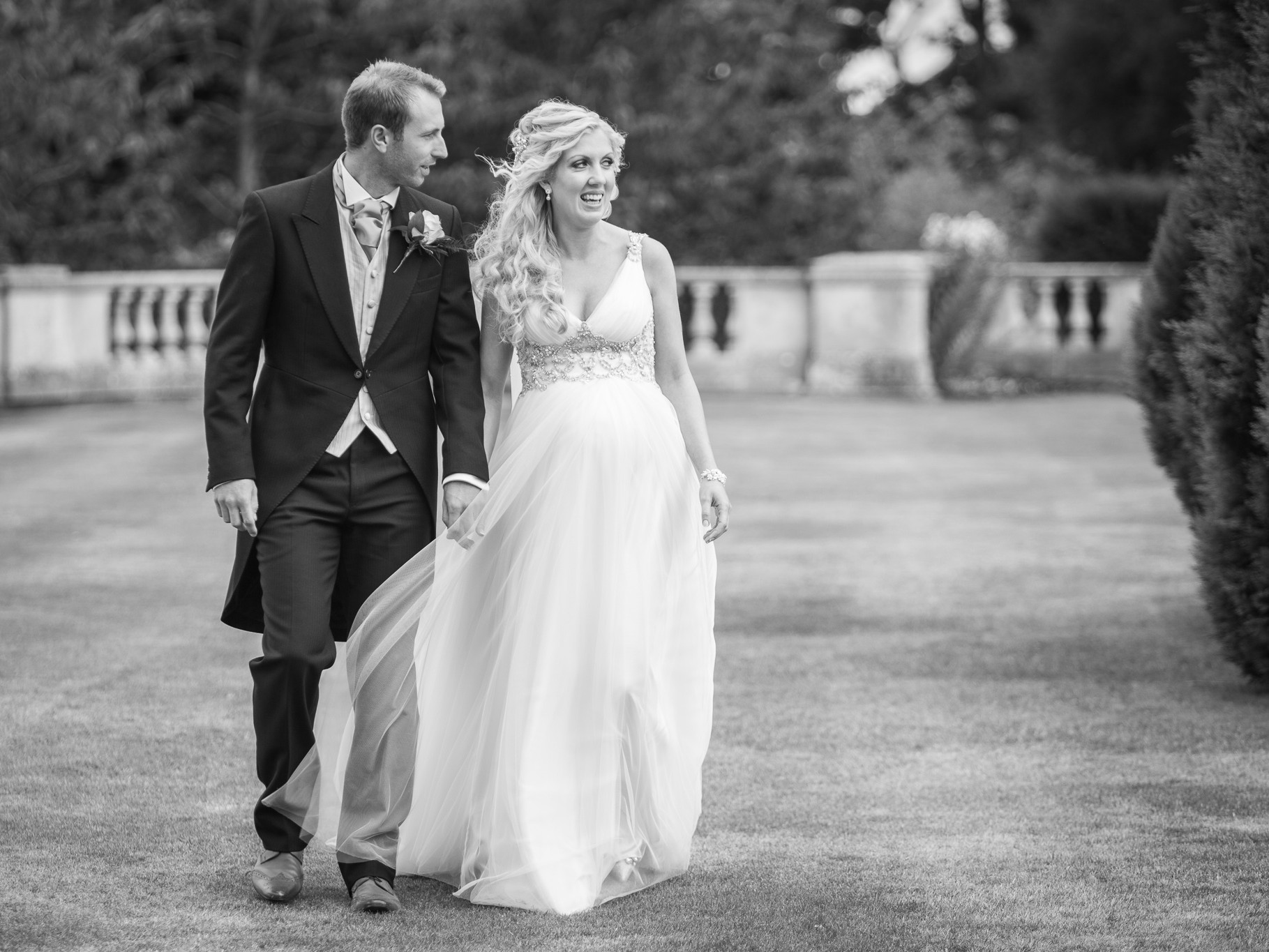 Swinfen Hall Wedding