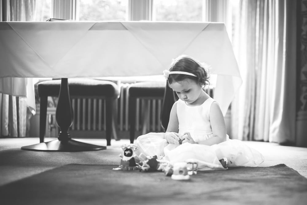 Clumber Park Wedding